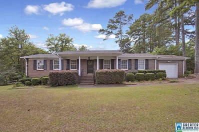 532 Clearview Rd, Hoover, AL 35226 - #: 860041