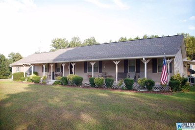 3631 Co Rd 69, Clanton, AL 35045 - #: 860057