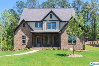 5559 Carrington Lake Pkwy, Trussville, AL 35173 - #: 860116