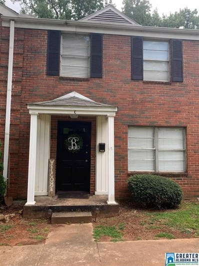 1721 Valley Ave UNIT c, Homewood, AL 35209 - #: 860121