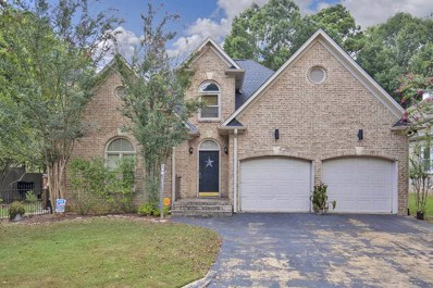 1500 Bent River Cir, Birmingham, AL 35216 - #: 860144