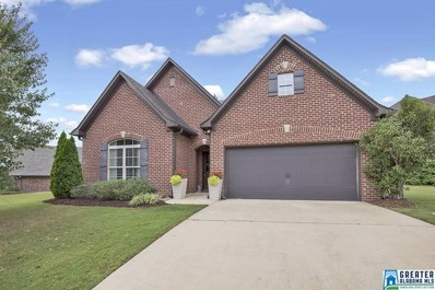 6051 Mountain View Trc, Trussville, AL 35173 - #: 860214