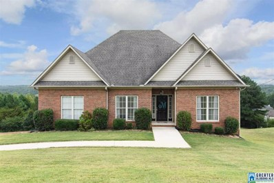509 Woodland Ridge Rd, Odenville, AL 35120 - #: 860307