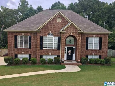 64 Fawns Way, Odenville, AL 35120 - #: 860329