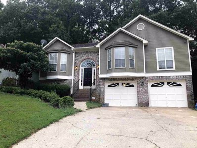 1240 Deer Trail Rd, Hoover, AL 35226 - #: 860352