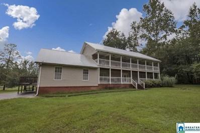 1718 Triple H Ranch Rd, Bessemer, AL 35022 - #: 860390
