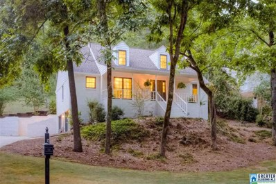 732 Whippoorwill Dr, Hoover, AL 35244 - #: 860558