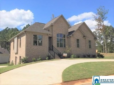 537 Willow Branch Cir, Chelsea, AL 35043 - #: 860577