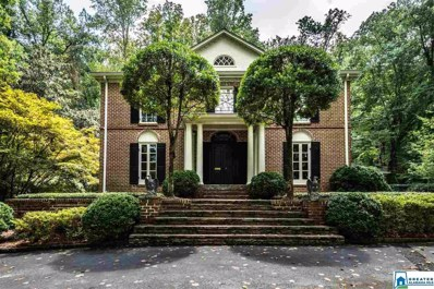 4241 Stone River Rd, Mountain Brook, AL 35213 - #: 860608
