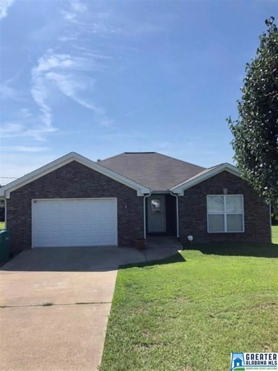 444 8TH Ave, Pleasant Grove, AL 35127 - #: 860612