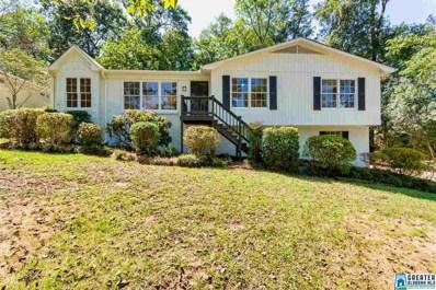 3878 White Oak Dr, Vestavia Hills, AL 35243 - #: 860663