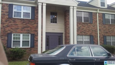 1935 Shades Cliff Terr UNIT C, Homewood, AL 35216 - #: 860731