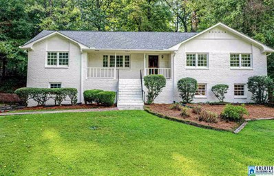 3656 Northcote Dr, Mountain Brook, AL 35223 - #: 860774