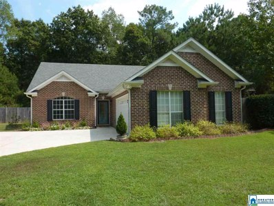 738 Shelby Forest Trl, Chelsea, AL 35043 - #: 860786