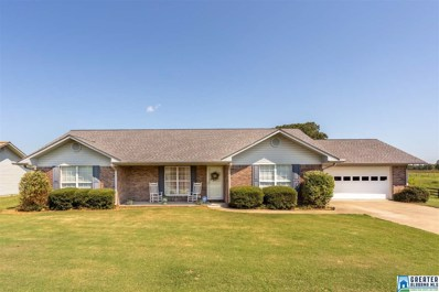 45 Green Acres Ln, Trafford, AL 35172 - #: 860819
