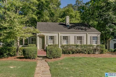 3621 Mountain Ln, Mountain Brook, AL 35213 - #: 860823