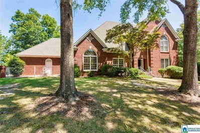 7008 Indian Ridge Dr, Indian Springs Village, AL 35124 - #: 860844
