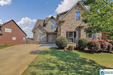 8749 Highlands Dr, Trussville, AL 35173 - #: 860975