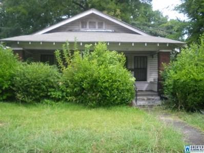 1724 Princeton Ave, Birmingham, AL 35211 - #: 860977