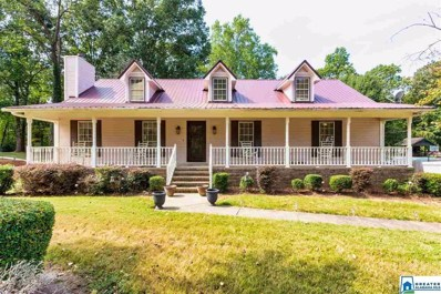 1339 7TH St, Pleasant Grove, AL 35127 - #: 861001