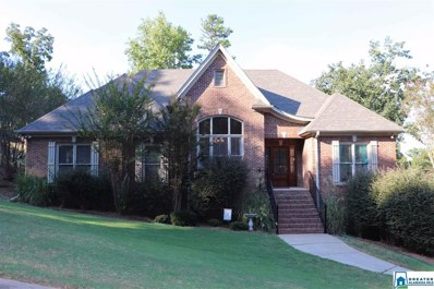 1320 Hickory Valley Rd, Trussville, AL 35173 - #: 861004