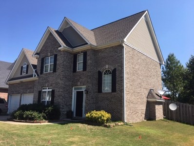 578 White Stone Way, Hoover, AL 35226 - #: 861064