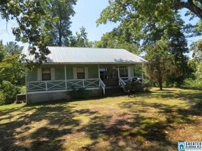 500 Dogwood Estates Rd, Pell City, AL 35125 - #: 861065