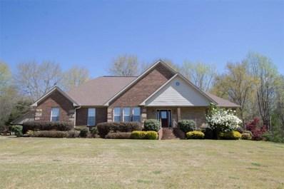 180 Creekwood Cir, Clanton, AL 35045 - #: 861094