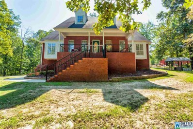 50 N Oaks Dr, Warrior, AL 35180 - #: 861118