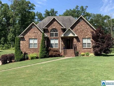 7938 Forest Loop, Pinson, AL 35126 - #: 861137