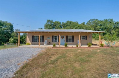 877 Indiana Ave, Thorsby, AL 35171 - #: 861193