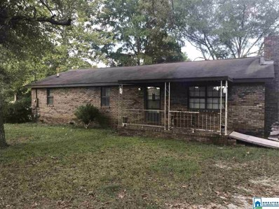 111 Hickory Ln, Goodwater, AL 35072 - #: 861223