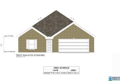 14616 Griffin St, Tuscaloosa, AL 35405 - #: 861261