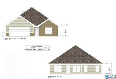 14647 Griffin St, Tuscaloosa, AL 35405 - #: 861272