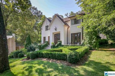 16 Glenview Cir, Mountain Brook, AL 35213 - #: 861277