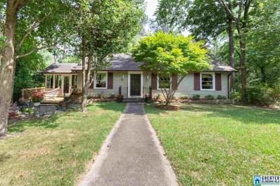 1735 Saulter Rd, Homewood, AL 35209 - #: 861301
