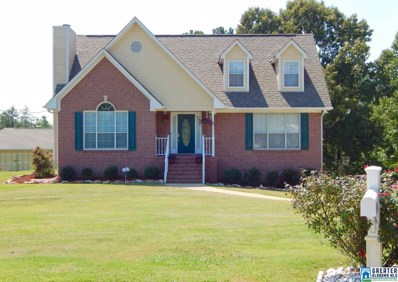 2809 Red Leaf Cir, Hueytown, AL 35023 - #: 861306
