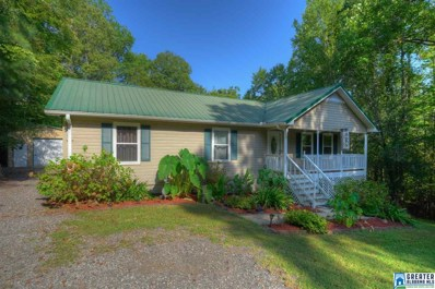39 Beech Cir, Warrior, AL 35180 - #: 861510