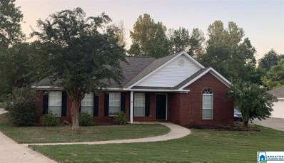 120 Star View Cir, Alabaster, AL 35007 - #: 861583