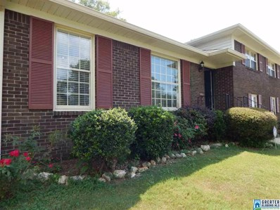 405 35TH Ave NE, Center Point, AL 35215 - #: 861611