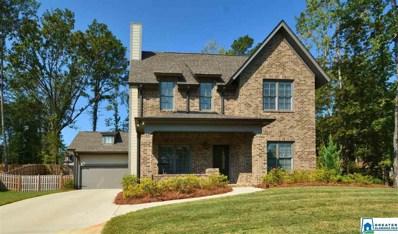1358 Willow Oaks Dr, Chelsea, AL 35043 - #: 861651