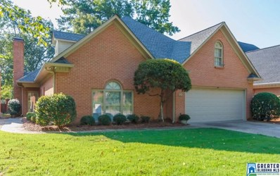 2816 Ashley Wood Dr, Vestavia Hills, AL 35216 - #: 861755