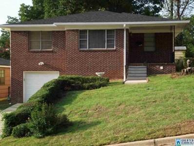 24 12TH Ave W, Birmingham, AL 35204 - #: 861791