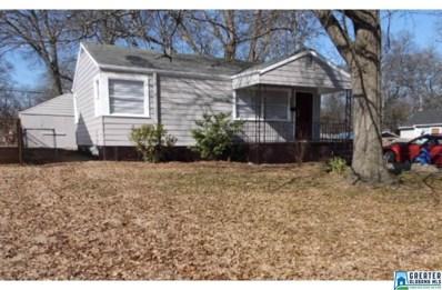 5316 Terrace Q, Birmingham, AL 35208 - #: 861887