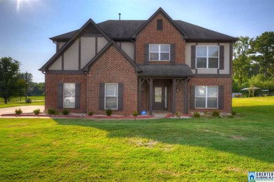 8043 Mary Alice Way, Mccalla, AL 35111 - #: 861904
