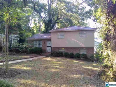 233 Woodland Dr, Hueytown, AL 35023 - #: 861924