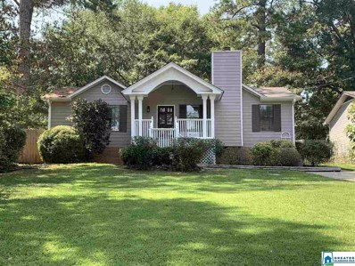3786 Glass Dr, Mountain Brook, AL 35223 - #: 861979