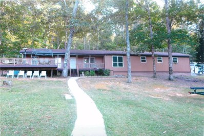 788 River Bend Cir, Talladega, AL 35160 - #: 861998