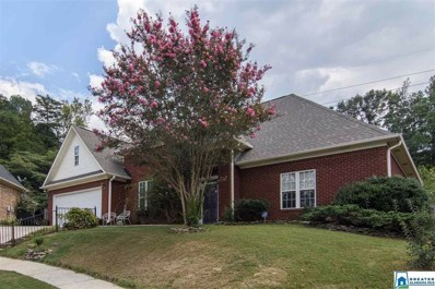 1842 Parkside Cir, Homewood, AL 35209 - #: 862034