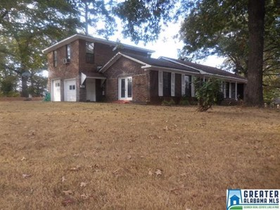 401 Hillview Dr, Fairfield, AL 35064 - #: 862113